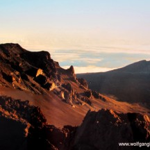 Haleakala Krater, Maui