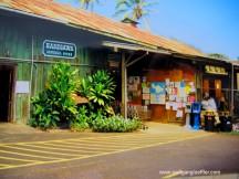 Hassegawa General Store, Hana