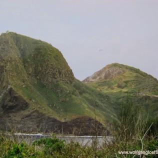 Maui Nordostküste