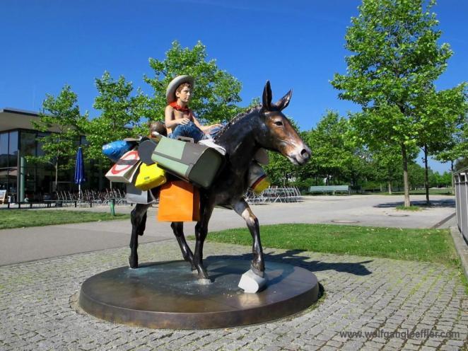 Isartour nach Freising 04.06.15 001