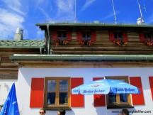 Gipfelhaus am Brauneck