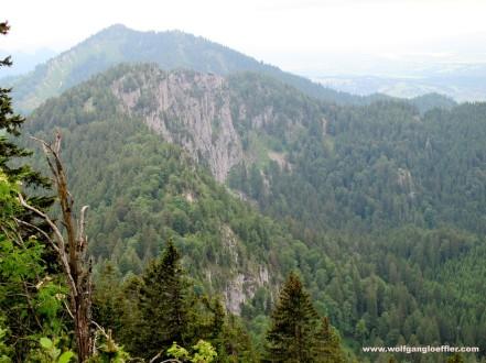 104-blick auf berge