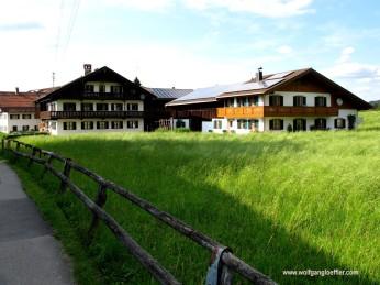 157-Bauernhof benediktbeuren