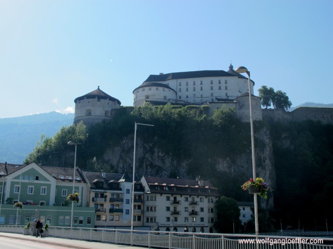 Festung in Kufstein