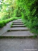 Treppenweg