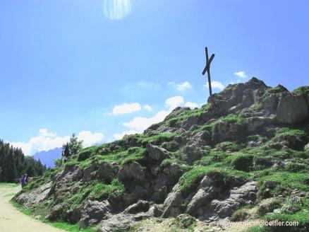 Rietzenau-alm