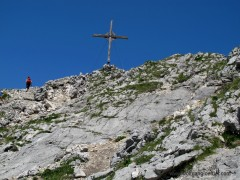 summit cross
