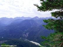 Isar valley