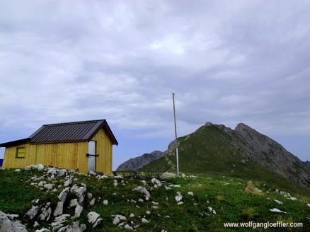 Tiroler Hütte