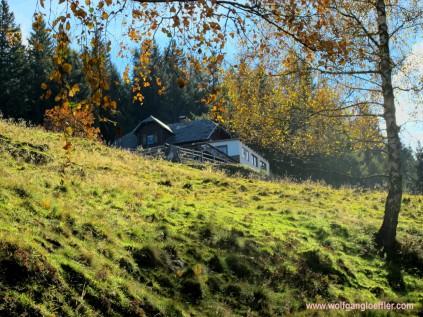 Pichlhütte