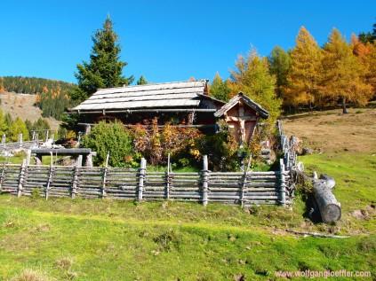Neugartenhütte