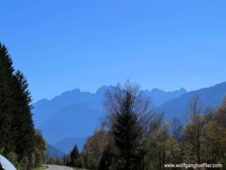 Lienzer Dolomiten