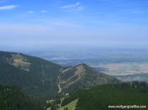 Staffelsee und Voraplenland