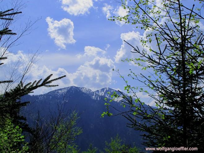 093-bergpanorama mit wolken