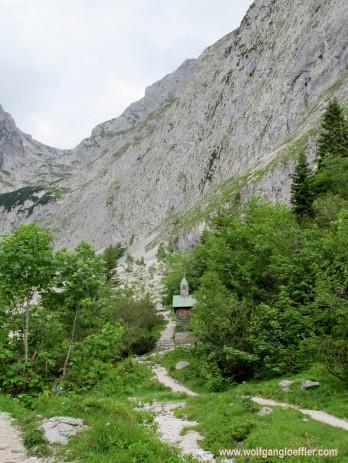 086-kappelle unterm berg