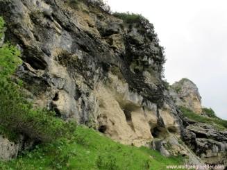 156-höhlen am kreuzeck