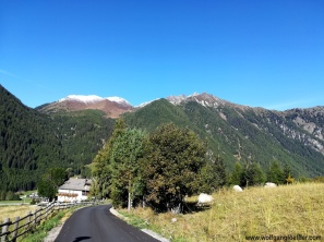 Vals, Südtirol