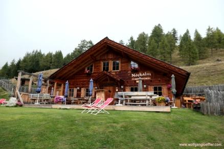 Nockalmhütte
