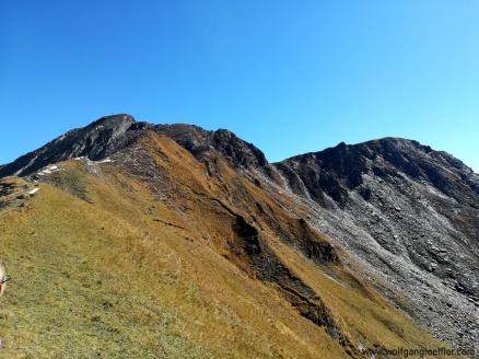 Sefeldspitze