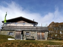 Brixener Hütte