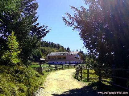 Starkenfeldhütte