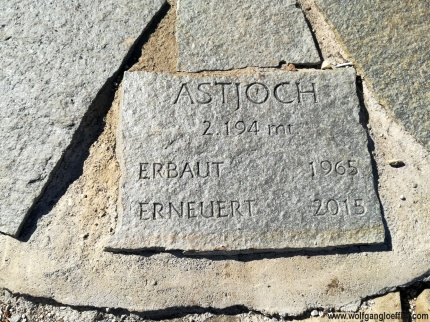 Astjoch