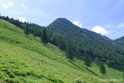 Brecherspitze