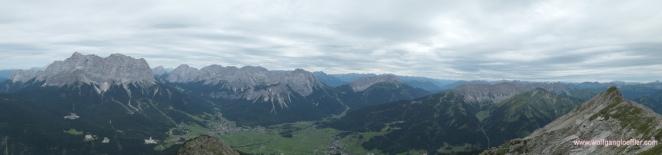 063-panorama vom ups zur zugspitze