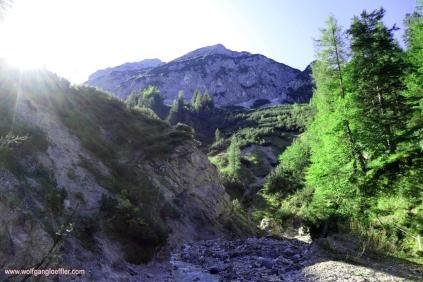 Bettlerkarspitze