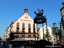 Grande Rue, Dieppe