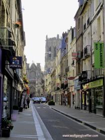 Dieppe, Rue St. Jacques