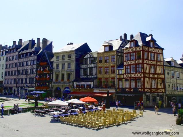 Place du Vieux Marché